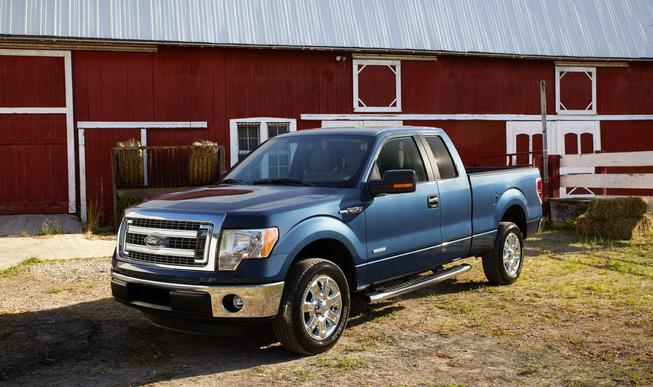 10 mẫu xe bán chạy nhất tại Mỹ trong tháng 9