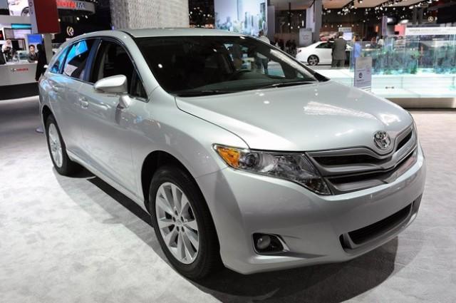 Toyota đổi mới công nghệ nhằm tăng sức cạnh tranh