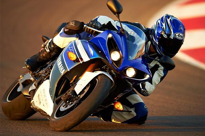 Yamaha YZF-R1 2013 có thêm nhiều trang bị mới