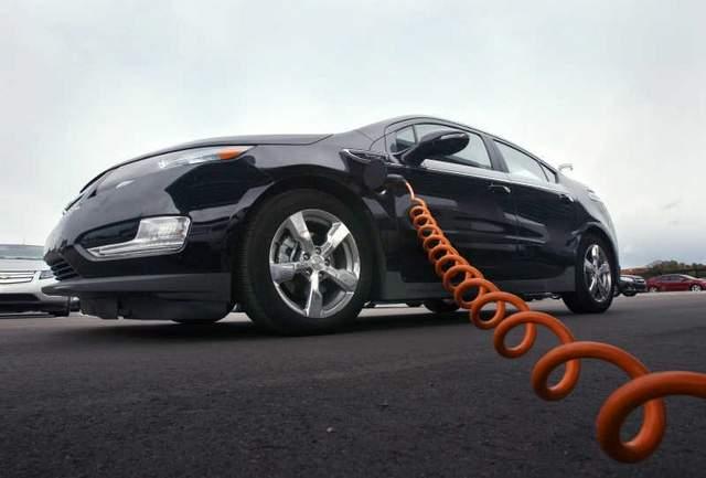 5 bất cập của xe điện và giải pháp khắc phục