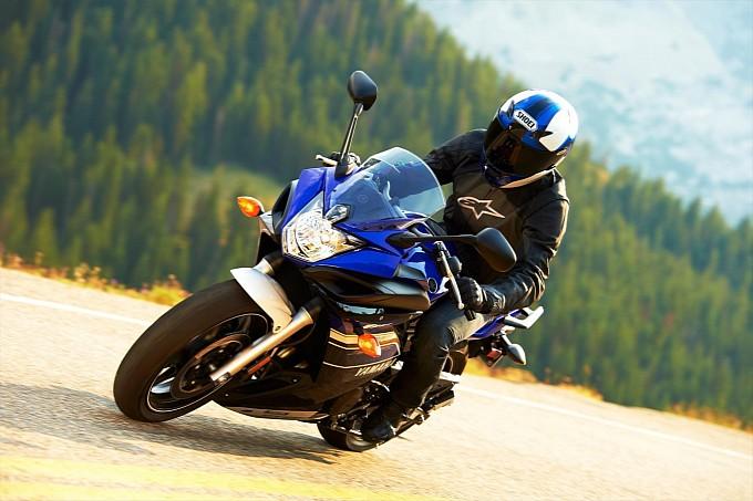 Yamaha FZ6R 2013 có đáng mua?