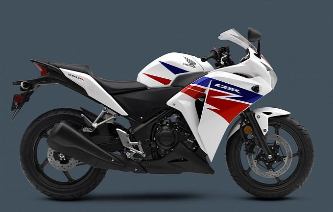 """Honda CBR250R 2013 có giá bán khá """"mềm"""""""
