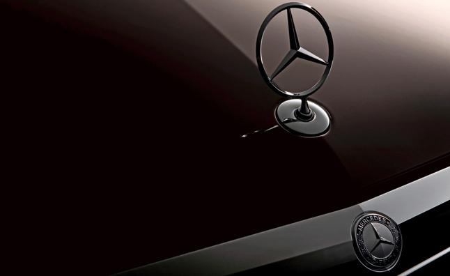 Mercedes giảm giá  5.000 USD cho khác hàng VIP