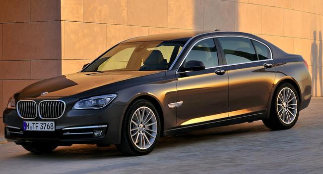 BMW mở rộng động cơ diesel tại Bắc Mỹ