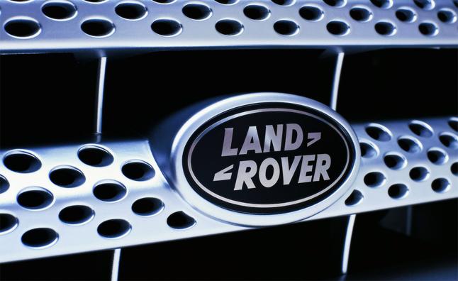 Land Rover ra măt 16 mẫu xe mới vào năm 2020
