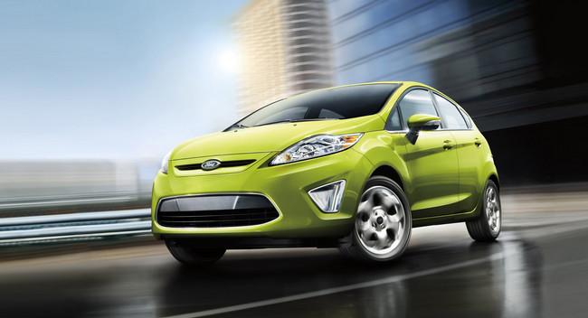 Thị trường chuộng xe nhỏ, Ford thất thế