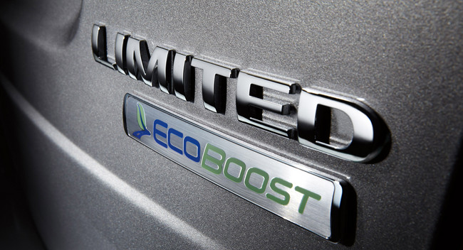 Ford đã bán được 500.000 động cơ EcBoost