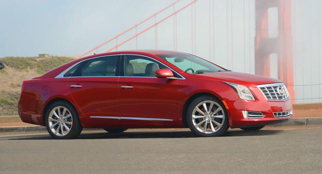 GM Thu hồi tổng cộng 15,575 chiếc xe