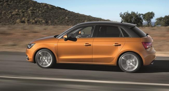 Audi phát triển chiếc xe tiết kiệm nhiêu liệu nhất thế giới