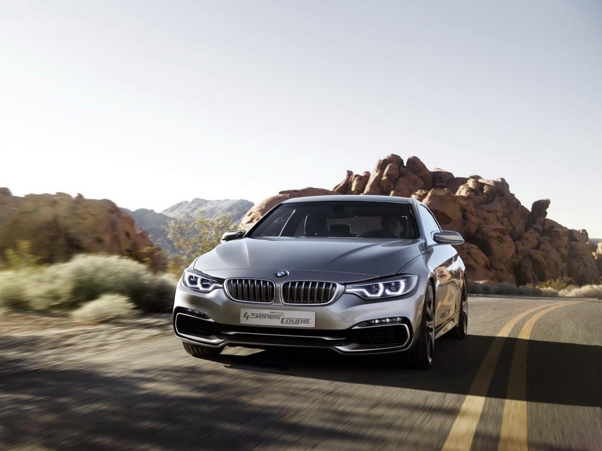BMW 4-Series Coupe từ A đến Z