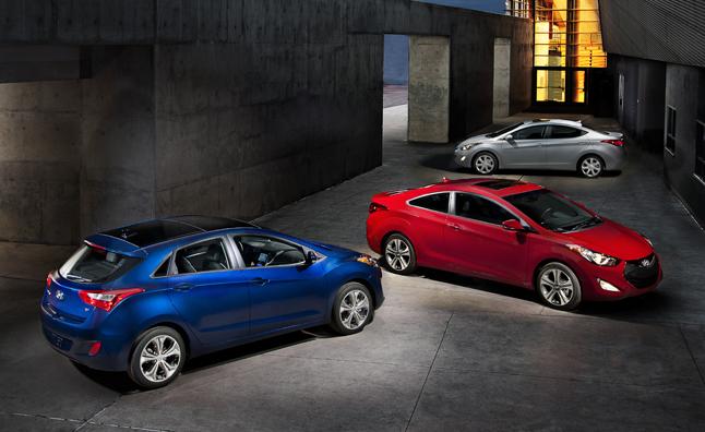 Nói dối, Hyundai vẫn đạt doanh số khủng
