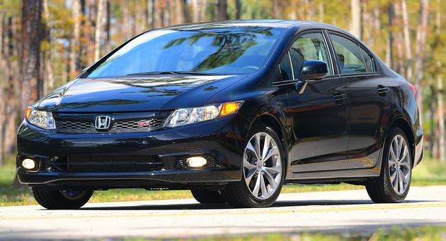 Top 10 xe bán chạy nhất tại Mỹ  tháng 11