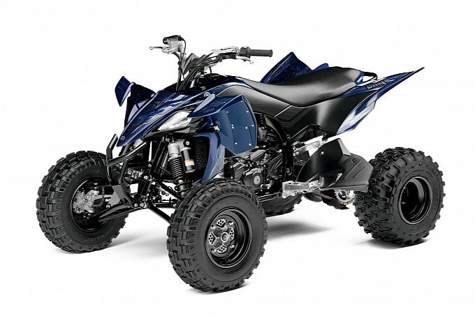 Yamaha YFZ450R SE 2013 - Motocross bậc nhất