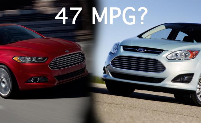 Ford bị điều tra mức tiêu thụ nhiên liệu