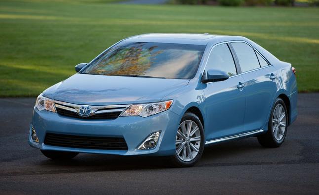 Toyota tăng giá bán đồng loạt