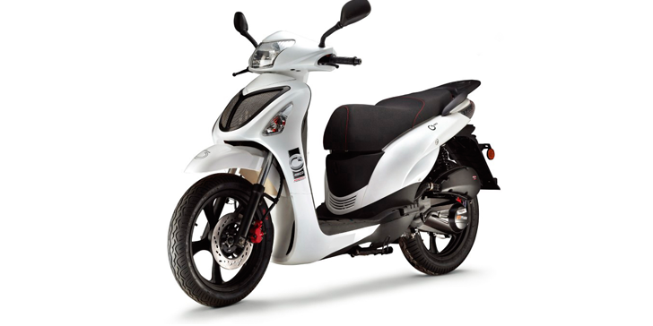 MX Motor C5 125 2013 – đẹp, rẻ