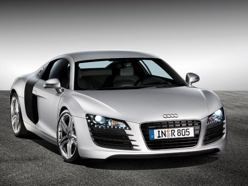 Audi nâng cấp động cơ tăng áp EU6 Emission 2.5 lít