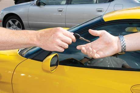 Sức mua ôtô sẽ được khôi phục?