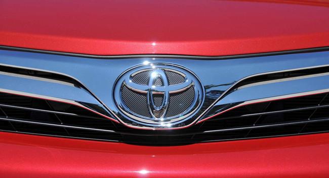 Toyota sản xuất 9.9 triệu xe trong năm 2013