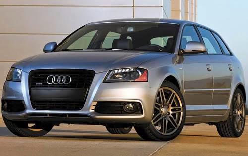 Audi chi 17 tỷ USD cho xe hạng sang