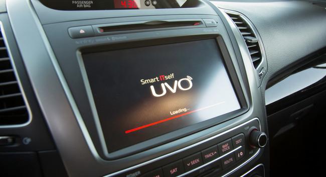 Kia sẽ tích hợp Google với UVO