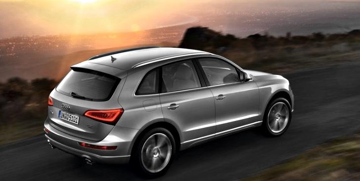 Audi xây dựng nhà máy sản xuất Q5 tại Mexico