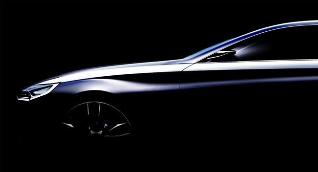 Hyundai sẽ giới thiệu Genesis HCD-14 concept tại Detroit