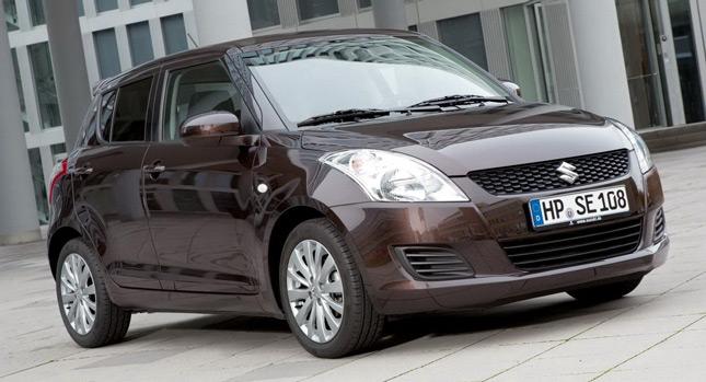 Suzuki ra mắt Swift X-TRA bản đặc biệt