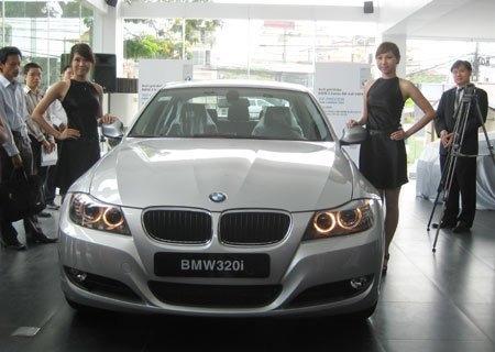 BMW Việt Nam bị truy thu thuế gần 83 tỷ