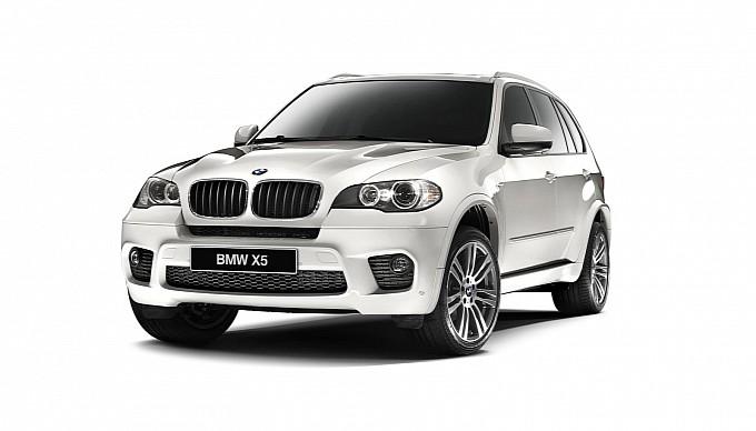 BMW ra mắt phiên bản M Sport Limited Edition