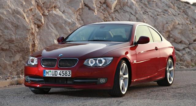 BMW thu hồi 570.000 xe vì lỗi cáp pin