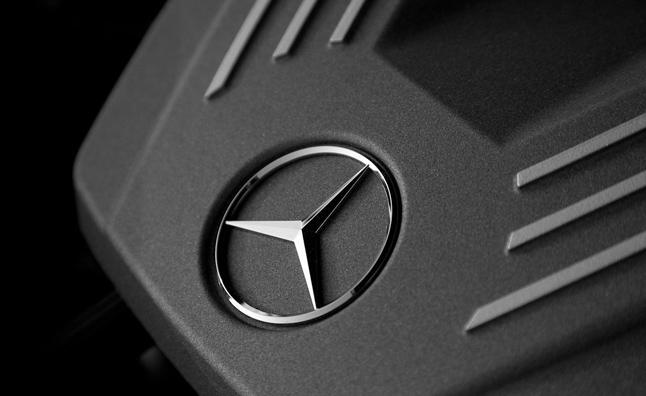 Mercedes sẽ tung ra 30 mẫu xe mới trong 7 năm tới