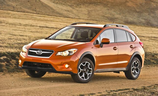 Subaru thu hồi 2.813 xe