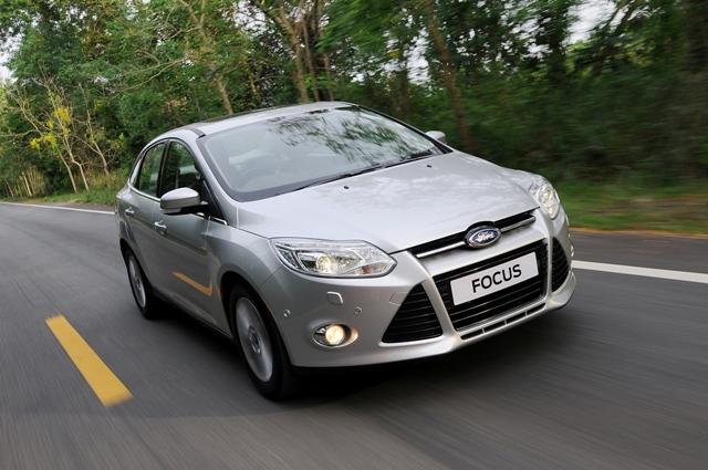 Ford Việt Nam tăng trưởng 62% trong tháng 2/2013
