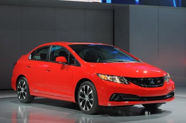 Honda Civic, Mazda6 nhận giải xe an toàn