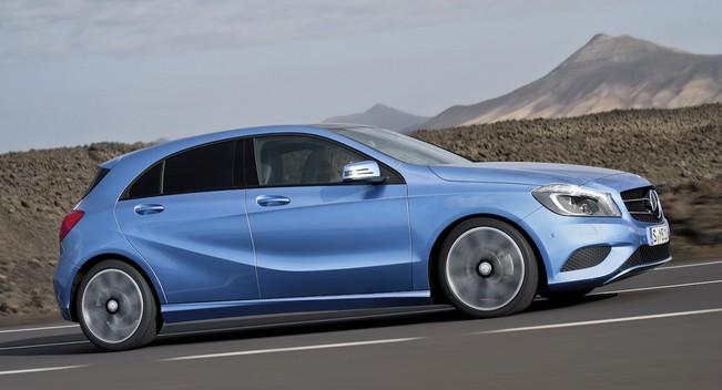 Mercedes-Benz X-Class ra mắt vào năm 2018