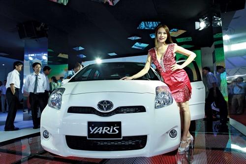 Năm 2013: Cơ hội cho doanh nghiệp ôtô