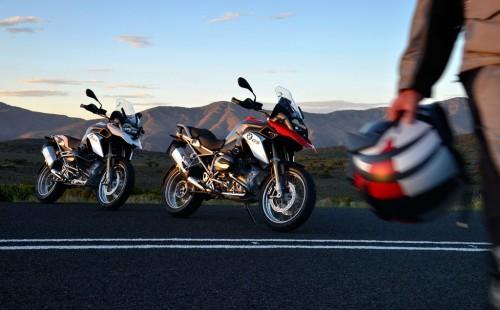 BMW lãi 11.6 triệu USD từ kinh doanh xe máy