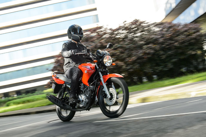 Yamaha tung ra dòng motor giá rẻ