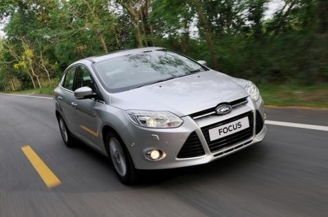Ford Việt Nam tăng trưởng 69% trong tháng 3