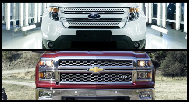 Ford và General Motors hợp tác phát triển hộp số 9 và 10 cấp