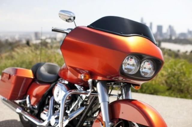 Harley-Davidson ngưng sản xuất hàng loạt trong năm 2014