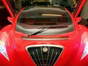 Indonesia sẽ sớm cho ra mắt ôtô điện thế hệ thứ hai