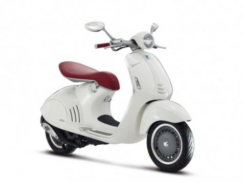 Piaggio giảm doanh số tại châu Âu và Việt Nam