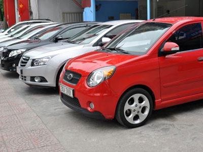 Lối đi nào cho công nghiệp ô tô Việt?