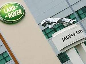 Jaguar Land Rover đạt mức lợi nhuận cao kỷ lục