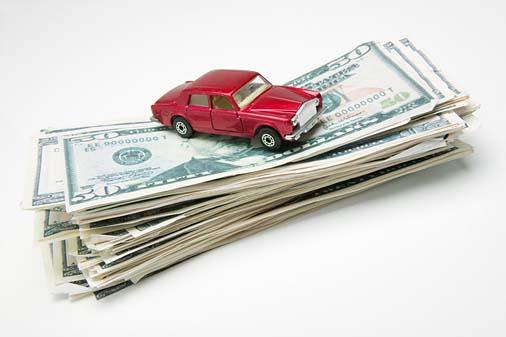 Có thể mua ô tô bằng tiền mặt