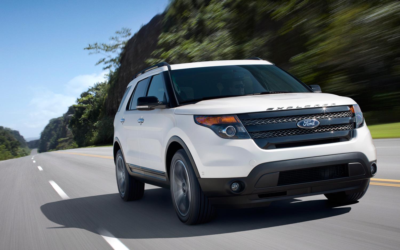 Ford thu hồi hơn 465.000 xe do lỗi rò rỉ nhiên liệu
