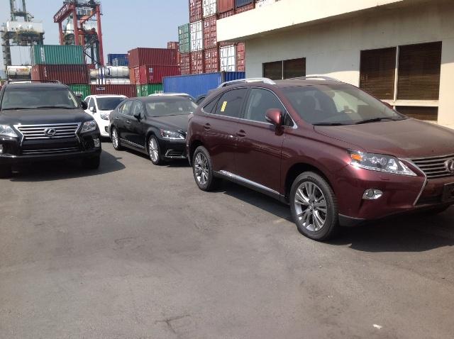 Có 178 xe ô tô của Việt kiều hồi hương NK không đủ điều kiện