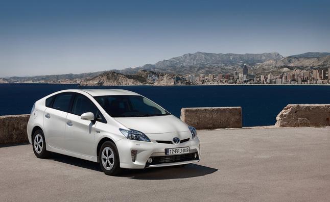 Toyota: nhãn hiệu xe xanh nhất thế giới